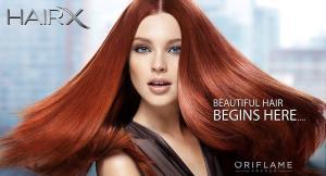 Oriflame HairX1